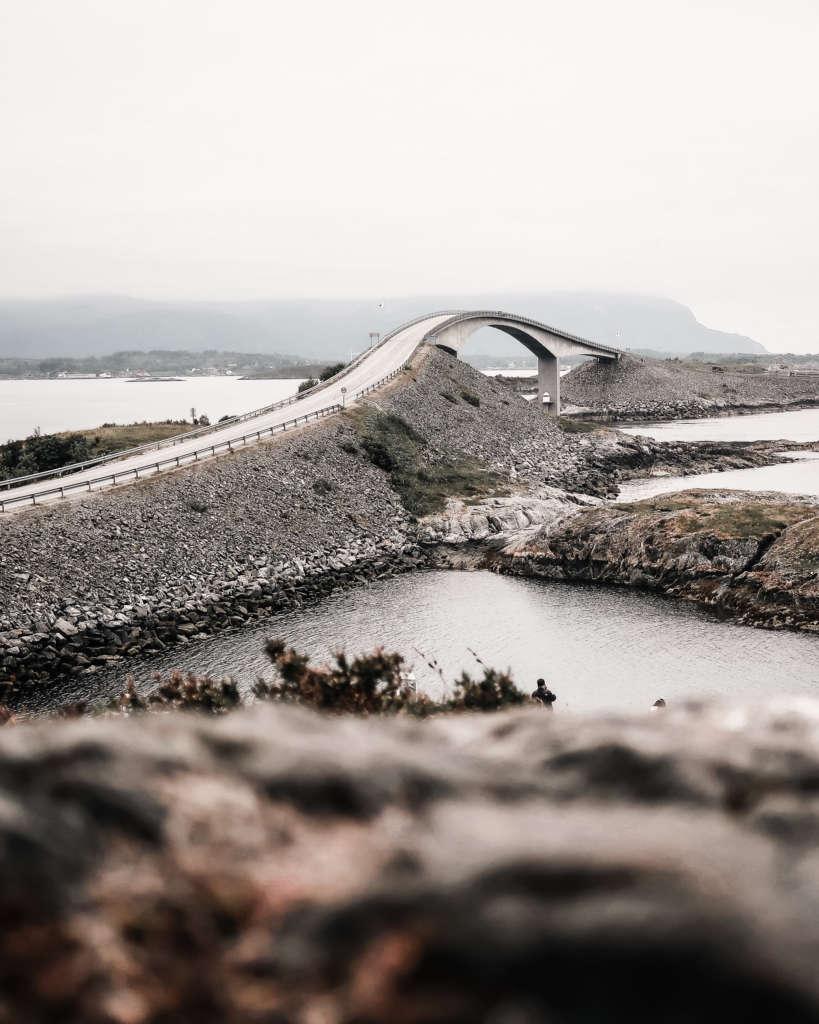 Auf den Norwegischen Landschaftsrouten 3