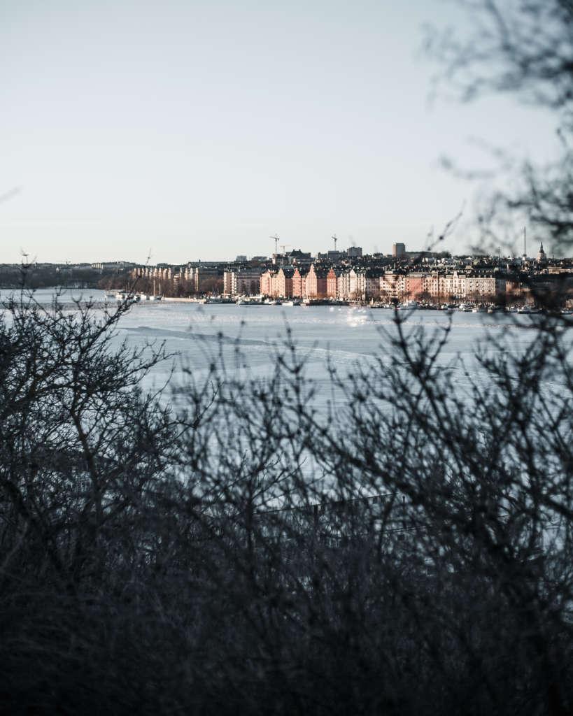 Stockholm entdecken 3