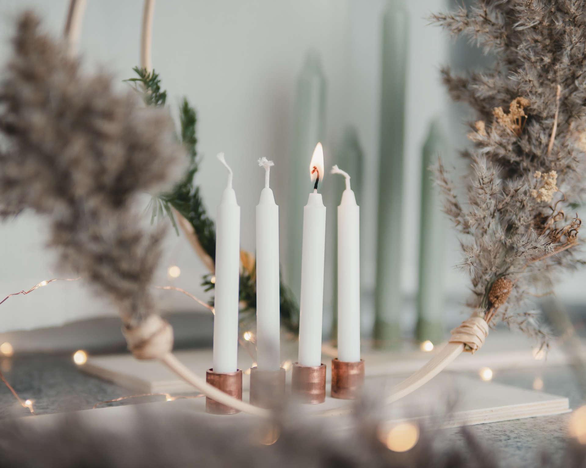 Advents-DIY